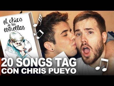 TAG 20 CANCIONES | Javier Ruescas & Chris Pueyo