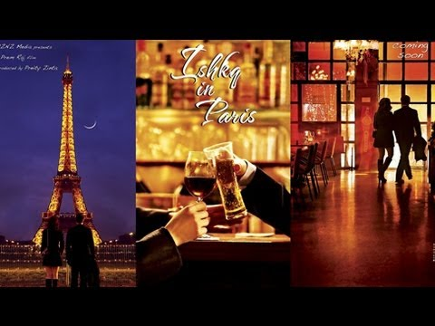 """Ishkq In Paris"" Movie First Look 