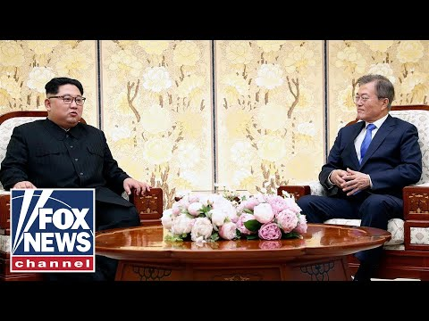 North Korea and South Korea to meet