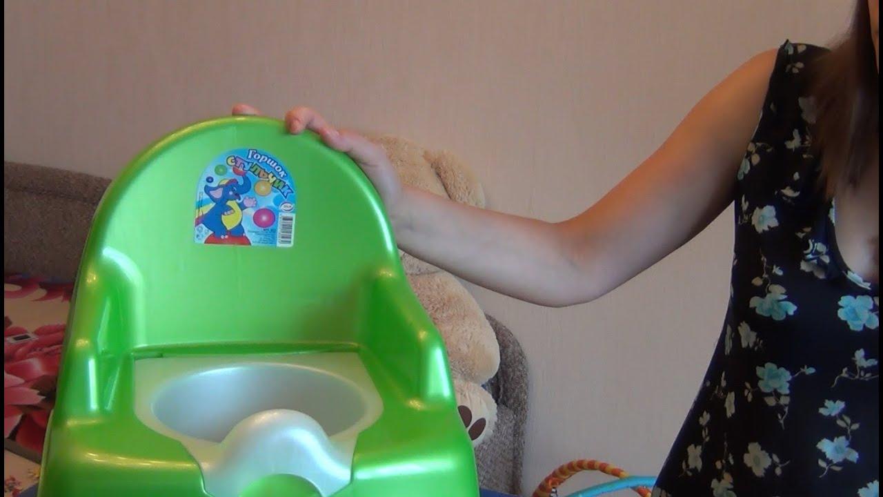 как похудел мой ребенок