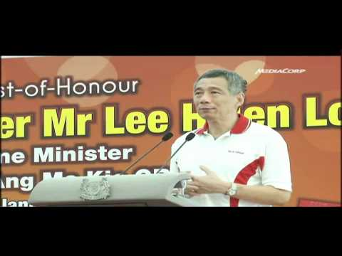 Singapore 'WA's new sphere of influence in Asia' - Worldnews.