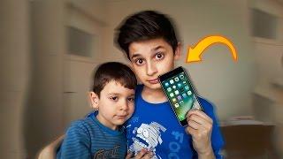 KARDEŞİM İÇİN BEDAVA IPHONE 7 ALMAK