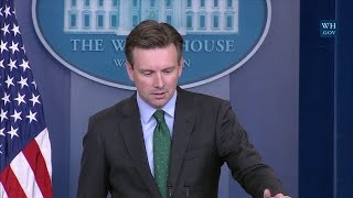 12/12/16: White House Press Briefing