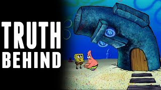 The Truth Behind Squidward
