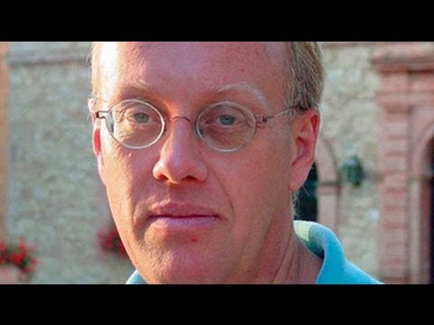 NDAA, Al Qaeda and the American Police State with Chris Hedges