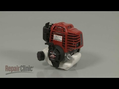 Honda Small Engine Disassembly
