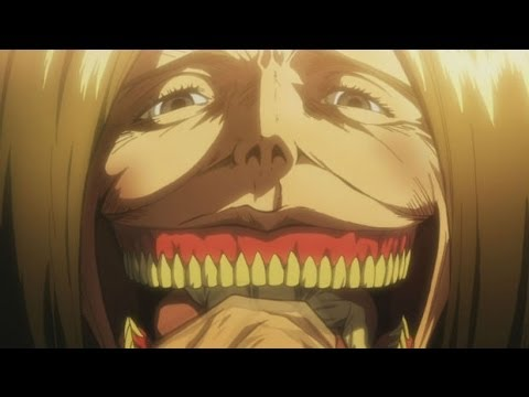 42 Things Wrong With Attack on Titan