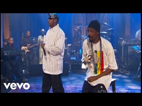 Snoop Dogg, Nate Dogg - Crazy