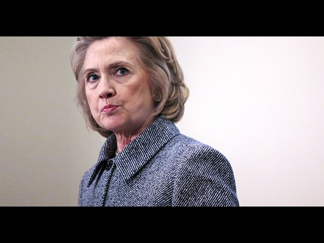 Clinton allies are in a panic after New Hamsphire