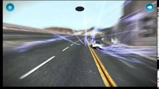 Asphalt Nitro/ Car Racer /Android Game/High Graphics / Police car