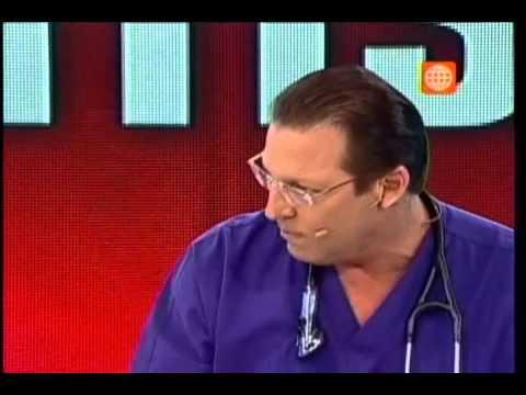 Dr. TV Perú (05-12-2013) - B3 - Asistente del día: La vaginitis thumbnail