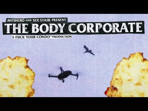 The Body Corporate Trailer