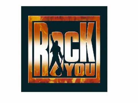 Andrea Montorsi - Rock You [Exclusive Free Track PART.4]
