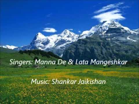 Aaja Sanam Madhur Chandni Mein Hum on Harmonica By Ravindra...