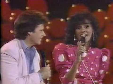 Ricky Nelson Marilyn McCoo - Fools Rush In