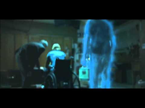 The Ghostmaker - Trailer (German) - Deutsche Kino Trailer von TrailerZone.de
