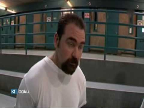 Harte Knast Dokumentation aus den USA Locked up documentary PART 1
