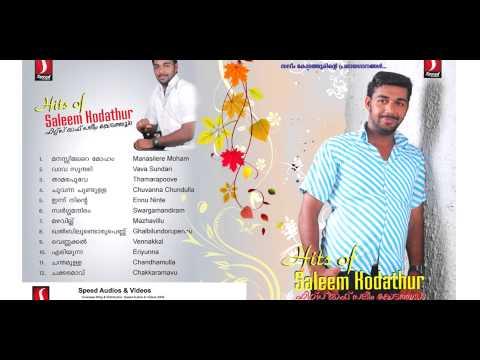 Hits of Saleem kodathoor | latest malayalam album 2014 | saleem kodathoor new album  2015 upload