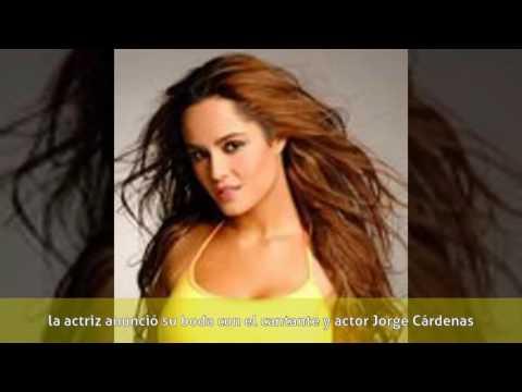 Ana Lucía Domínguez - Biografía