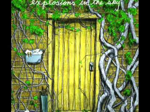 Explosions In The Sky - Be Comfortable Creature