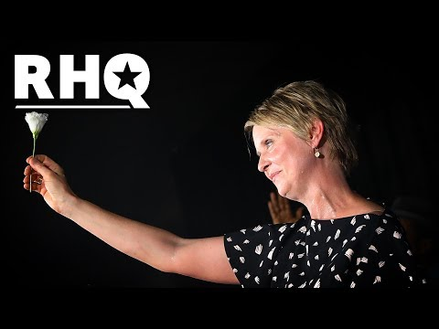Cynthia Nixon Loses... But So Does The IDC