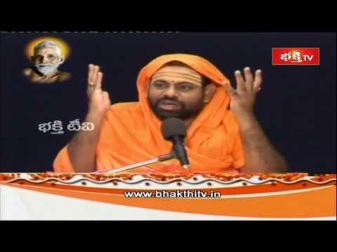 Ramana Maharshi Upadesa Saram Pravachanam by Sri Paripoornananda - Episode 17_Part 2
