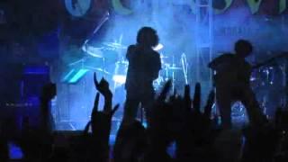RUPAM & FOSSILS BAND LIVE PERFORMANCE AT JALPAIGURI GOVT. ENGG COLLEGE FEST @ JACLAT 2012
