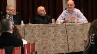 video CONVEGNO di Claudio Zanetti tenutosi il 31 gennaio 2015 sull'argomento