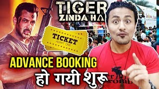 download lagu Salman Khan's Tiger Zinda Hai Advance Booking Begin In gratis