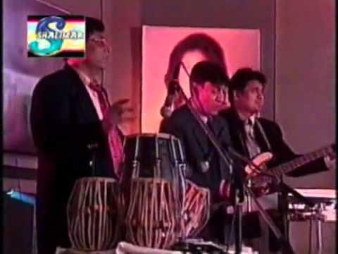 YouTube   Runa Laila Live in Pakistan   Ho Lal Meri Pat