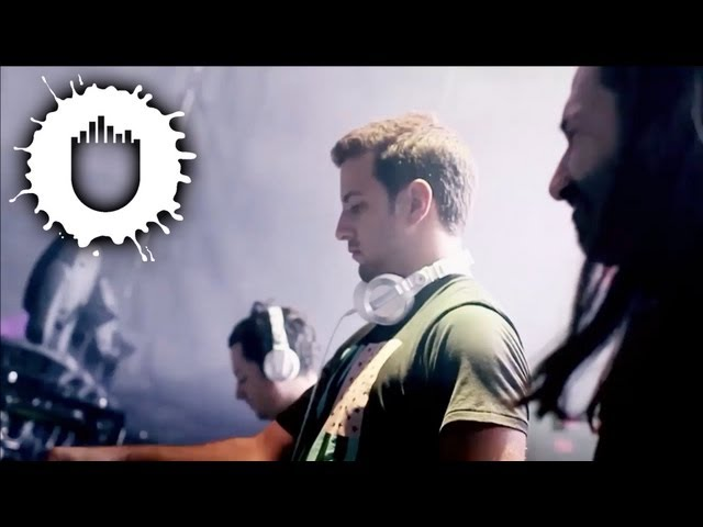Brass Knuckles feat. Emir Duru - Hurricane (Official Video)