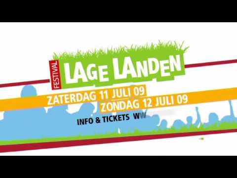 Lage Landen - AVS spot met Clouseau.