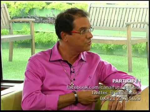 Entrevista com Paulo Ivo Cortez de Araújo sobre Anemia Falciforme - Jornal Futura - Canal Futura