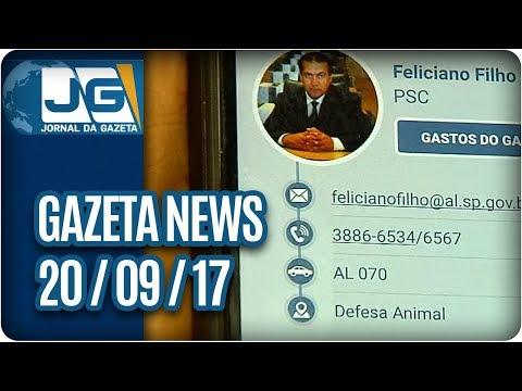 Gazeta News - 20/09/2017