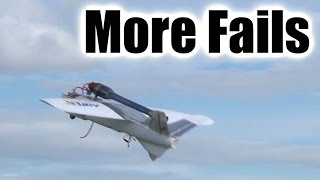 Project: A real jet-powered RC plane for under $200 (continued)