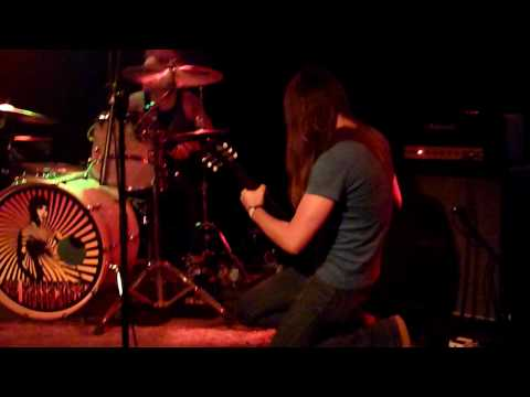 Firebird live @ The Rambler 2010