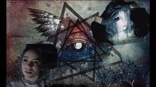 Billie Eilish - bury a friend   ILLUMINATI CONSPIRACY THEORIES!!