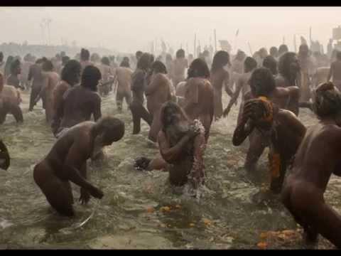 1 crore bathers at kumbh mela-2013