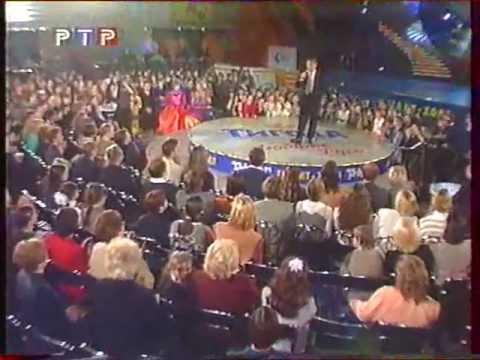 """Ах, море"" (А.Островский - М.Танич, И.Шаферан)"
