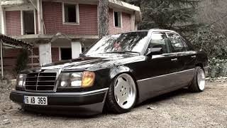 download lagu Mercedes W124 Benzair gratis