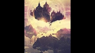 See Through Songs -  Magical places  || Fee Ra Huri ||