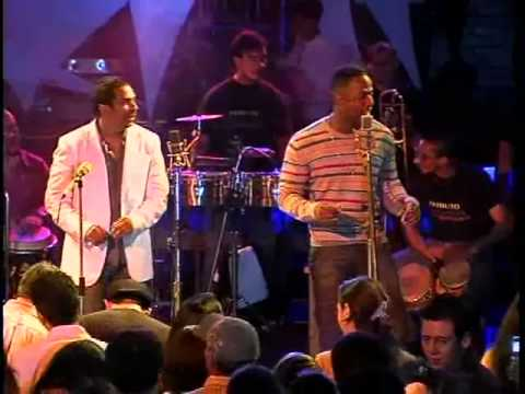 Tributo a la salsa Colombiana | Tribute to Colombian Salsa - Part 1