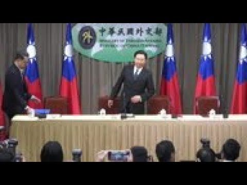 Taiwan: Incorrect WHO ruling led to Italian travel ban