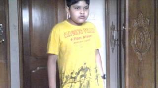 Motu VS Patlu in real life/bd