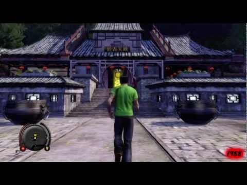 Sleeping Dogs Review- Massive Solar Storm Reviews