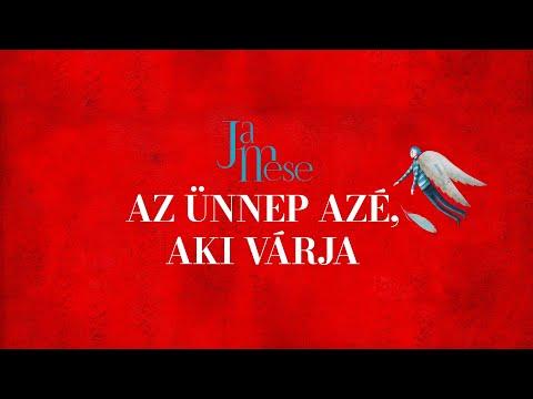 JaMese: Az ünnep azé, aki várja feat. Palya Bea - lyrics video