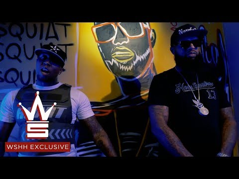 "Slim Thug Feat. Killa Kyleon ""King Shit"" (WSHH Exclusive - Official Music Video)"