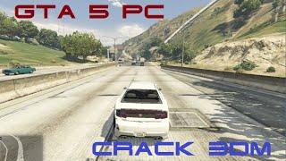 GTA 5 На PC: ПИРАТКА НА ОЧЕНЬ СЛАБОМ ПК