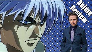 Bastard!! Action Comedy Fantasy - Anime Review #88