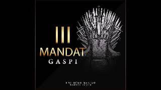 Gaspi - INTRO ( ALBUM TROISIÈME MANDAT )
